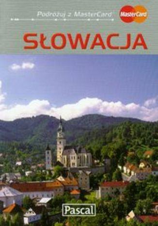 Słowacja. Przewodnik ilustrowany Pascal