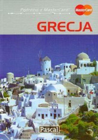 Grecja. Przewodnik ilustrowany Pascal