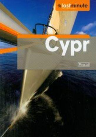 Cypr. Przewodnik Pascal Last Minute