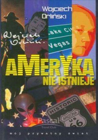 Ameryka nie istnieje