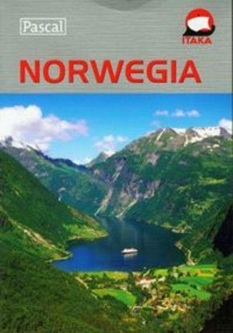 Norwegia. Przewodnik ilustrowany Pascal