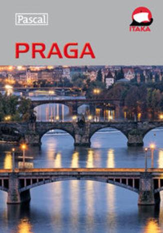 Okładka książki/ebooka Praga. Przewodnik ilustrowany Pascal