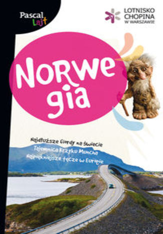 Norwegia. Przewodnik Pascal Lajt