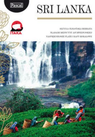 Sri Lanka. Przewodnik Pascal