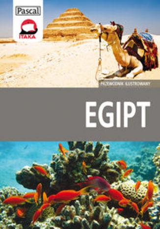Egipt. Przewodnik ilustrowany Pascal