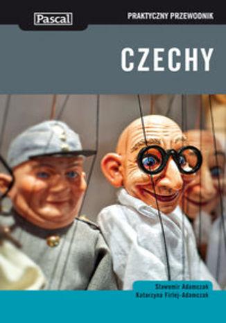 Czechy. Praktyczny przewodnik Pascal