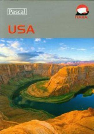 USA. Przewodnik ilustrowany Pascal
