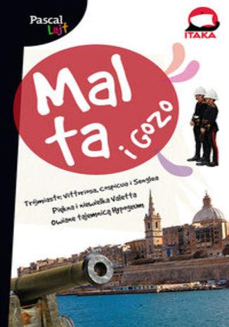 Malta i Gozo. Przewodnik Pascal