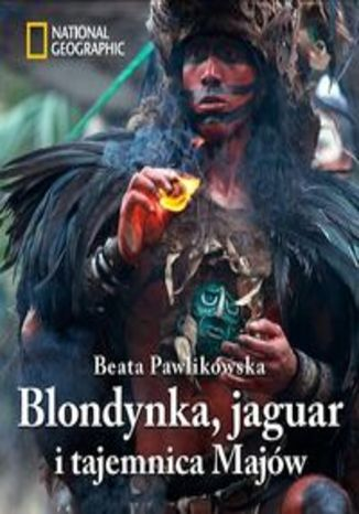 Blondynka jaguar i tajemnica Majów