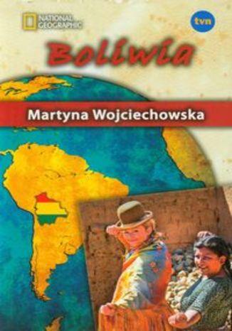 Okładka książki Boliwia Kobieta na krańcu świata