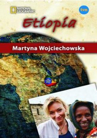 Etiopia Kobieta na krańcu świata