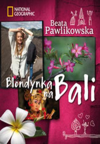 Blondynka na Bali