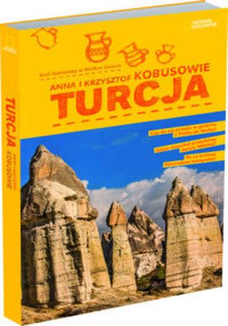 Turcja. Przewodnik National Geographic