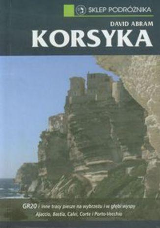 Przewodnik Korsyka. Sklep Podróżnika