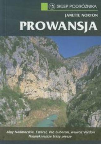 Przewodnik Prowansja. Sklep Podróżnika