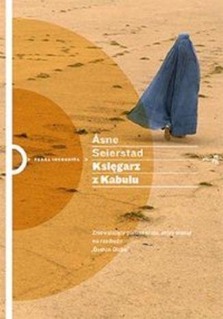 Księgarz z Kabulu
