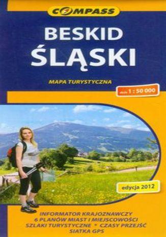 Beskid Śląski. Mapa turystyczna Compass 1:50 000