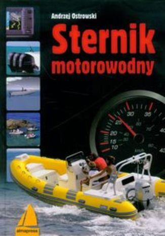 Sternik motorowodny