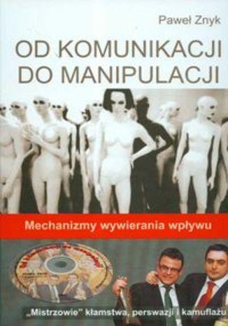 Od komunikacji do manipulacji z płytą DVD
