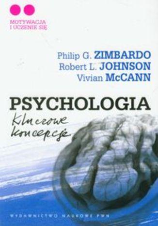 Psychologia Kluczowe koncepcje t.2