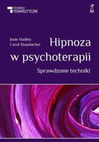 Hipnoza w psychoterapii