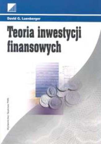 Teoria inwestycji finansowych