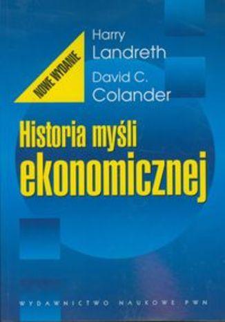 Historia myśli ekonomicznej