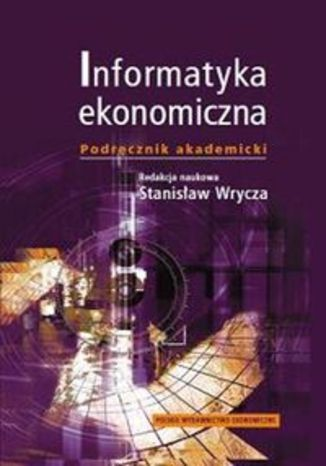 Informatyka ekonomiczna
