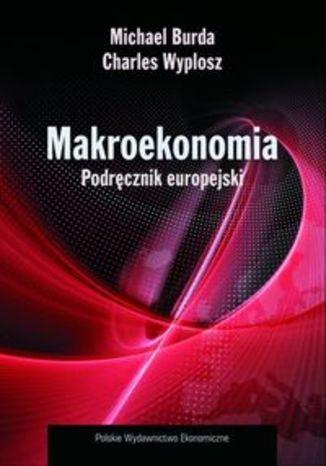 Makroekonomia Podręcznik europejski