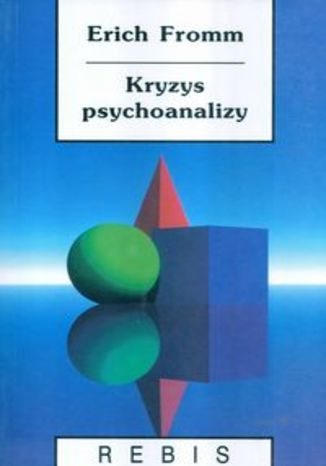 Kryzys psychoanalizy