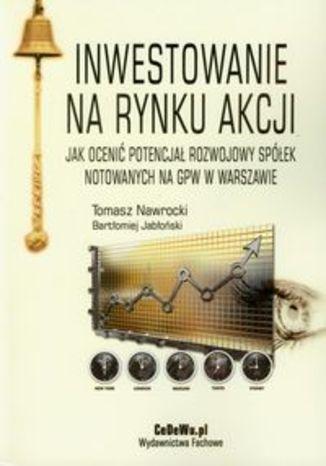 Inwestowanie na rynku akcji