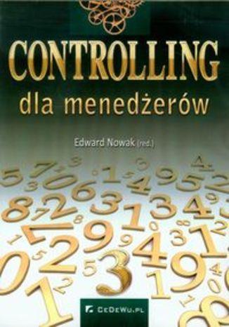 Controlling dla menedżerów
