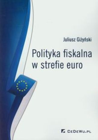 Polityka fiskalna w strefie euro
