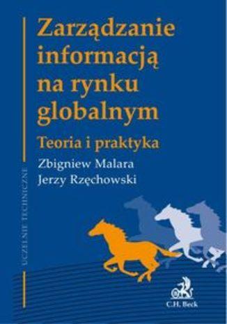 Zarządzanie informacją na rynku globalnym