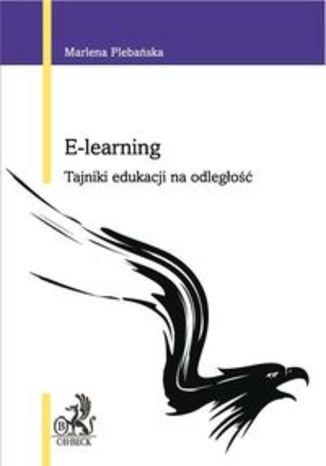 E-learning Tajniki edukacji na odległość