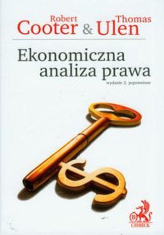 Ekonomiczna analiza prawa
