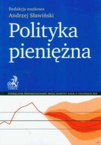 Polityka pieniężna