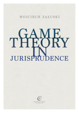 Ebook Game Theory in Jurisprudence