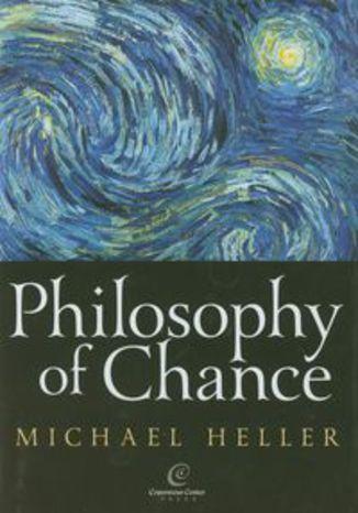 Okładka książki/ebooka Philosophy of Chance