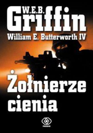 Okładka książki/ebooka Żołnierze cienia
