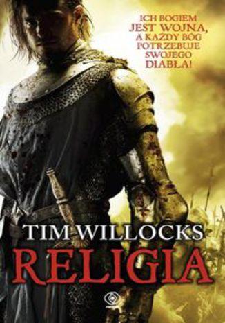 Okładka książki Religia