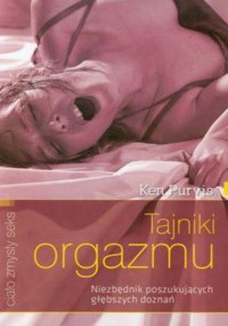 Okładka książki Tajniki orgazmu