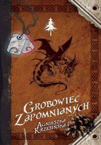 Okładka książki/ebooka Grobowiec zapomnianych
