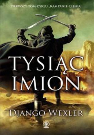 Ebook Tysiąc imion