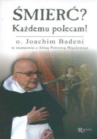 Okładka książki/ebooka Śmierć Każdemu polecam