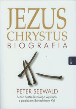 Ebook Jezus Chrystus Biografia