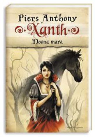 Ebook Xanth 6 Nocna mara