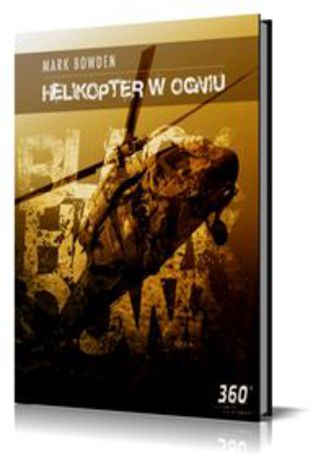 Ebook Helikopter w Ogniu