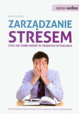 Okładka książki Zarządzanie stresem
