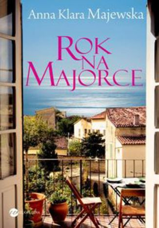 Ebook Rok na Majorce